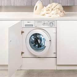 Встраиваемая стиральная машина Neff W5320 XO EU