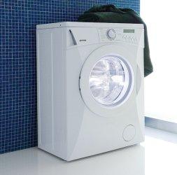 Какая бывает загрузка белья в узких стиральных машинах?