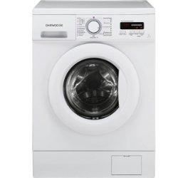 Режимы работы стиральной машины Daewoo Electronics DWD-G1081