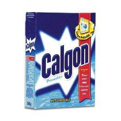 Так ли нужен Calgon?