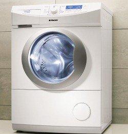 Как выбрать оптимальный вариант стиральной машины?