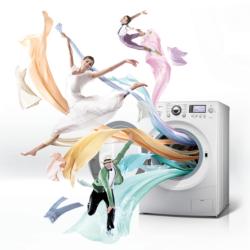 LG 6 Motion – шесть движений заботы