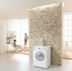 Полезные функции стиральной машины MIELE W 5967 WPS