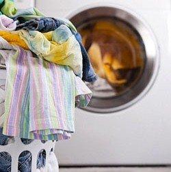 Как бороться с плесенью в стиральной машине?