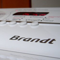 Что чаще всего ломается в стиральных машинах Brandt