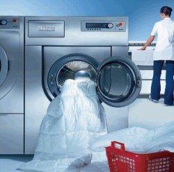 Правила стирки пуховиков в стиральной машине