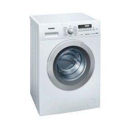 Узкая стиральная машина Siemens WS12G24SOE